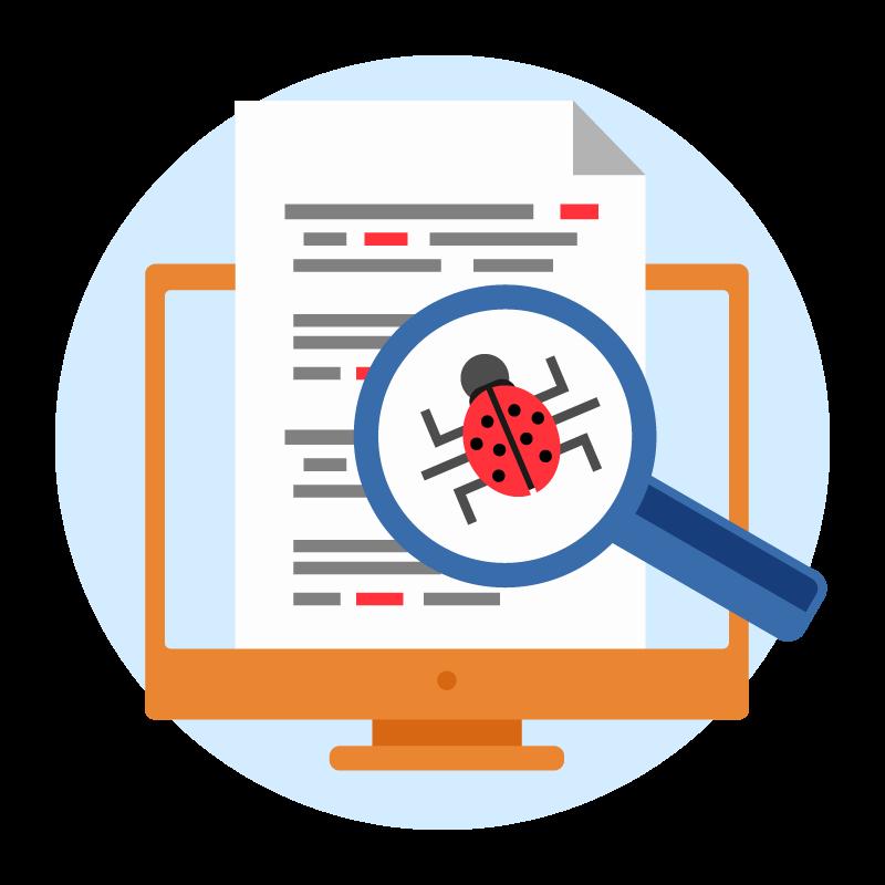 SOS informatique Protection de données
