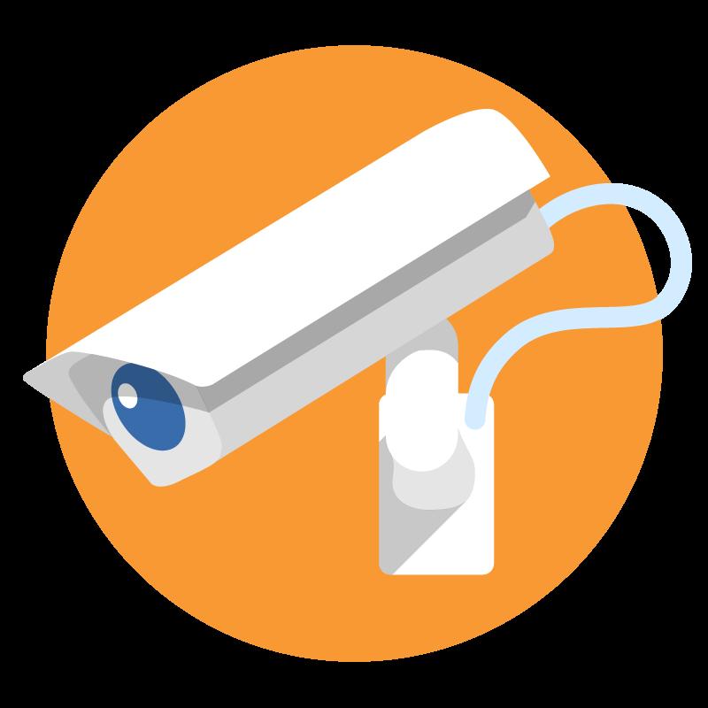 SOS informatique vidéo surveillance